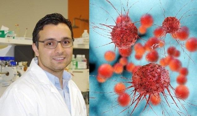 روش تشخیصی جدید دانشمند ایرانی برای درمان سرطان