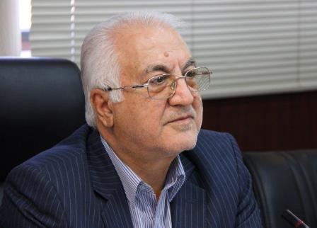 رئیس دانشگاه پیام نور عضو شورای سنجش و پذیرش دانشجویان تحصیلات تکمیلی شد