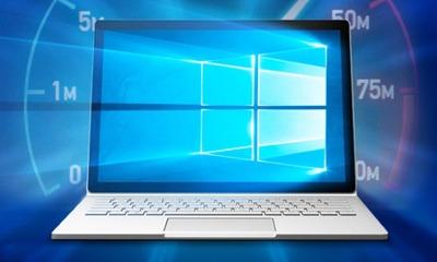 بوت سریعتر ویندوز ۱۰ با تغییر در تنظیمات