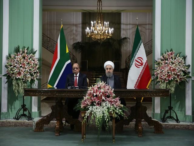جمهوری اسلامی ایران و آفریقای جنوبی برای گسترش همکاری ها عزم راسخ دارند/ تاکید بر ضرورت توسعه همکاری میان مراکز علمی، دانشگاهی و تحقیقاتی دو کشور