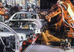 صنعت خودرو پتانسیل اول شدن در منطقه را دارد