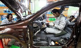 گشودن پنجرههای جدید صنعت خودروسازی با اجرایی شدن برجام