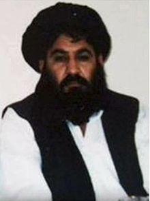 دولت افغانستان کشته شدن اختر منصور را تائید کرد