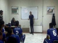 همه خوزستان پشت تیم ویسی