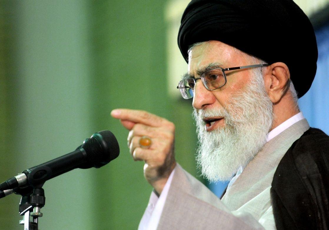 رهبر معظم انقلاب: با هیاهو کردن، جنجال کردن و شعار دادن در جلسات موافق نیستم