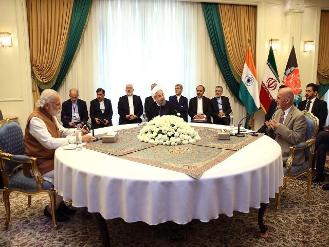 توافقنامه سهجانبه ترانزیتی چابهار تحولی عظیم در مناسبات منطقهای است/ ایران، امین و دبیرخانه دائمی موافقتنامه شد