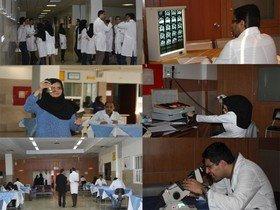 آغاز ثبت نام نقل و انتقال و میهمانی دانشجویان پزشکی از امروز