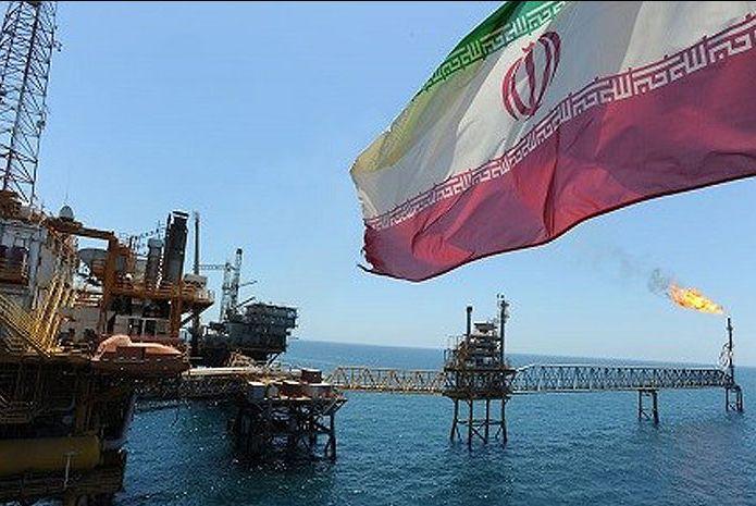 رشد ۵٫۷ درصدی تولید گاز ایران در سال ۲۰۱۵ میلادی