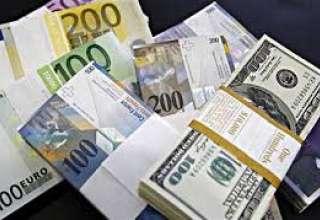 نرخ تمامی ارزهای بانکی ثابت ماند