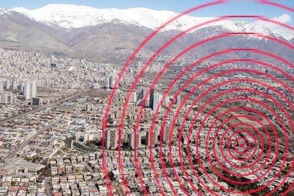 زلزله تبریز را لرزاند/نگرانی مردم را به خیابانها کشاند