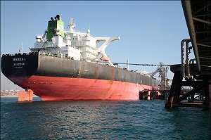 ایران پس از عربستان و عراق سومین تامین کننده نفت خام هند