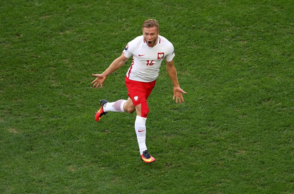 لهستان 1 – 0 اوکراین؛ 7 امتیاز برای صعود!