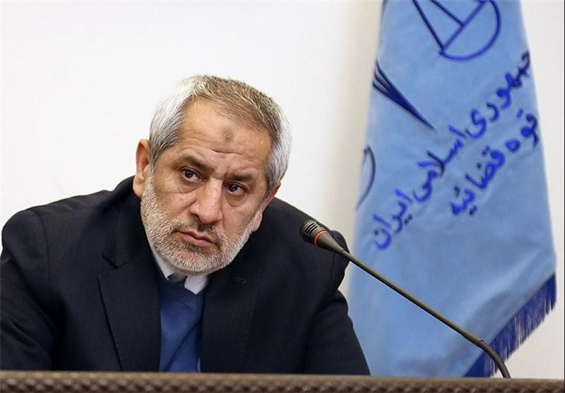 تکذیب ادعای نقش دادستانی تهران در ارسال پیامکهای تهدیدآمیز