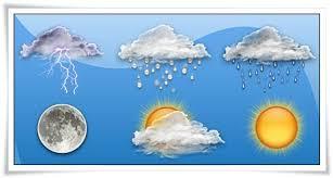 بارش باران و آب گرفتگی در سواحل دریای خزر