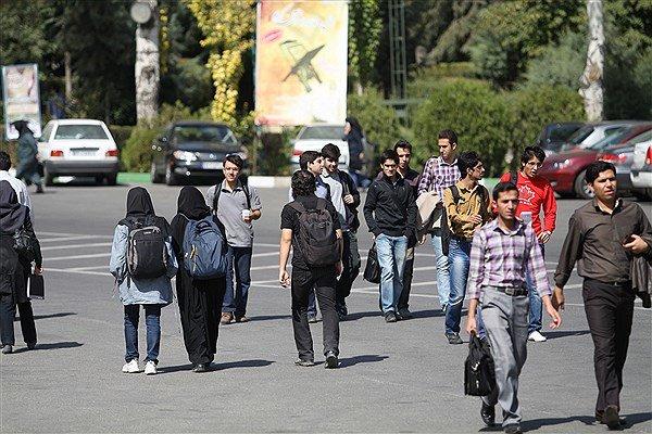 دانشجویان دکتری ماهانه ۷۰۰ هزار تومان حقوق میگیرند