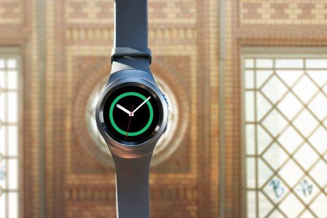 ساعت هوشمند جدید سامسونگ ماه آینده رونمایی میشود