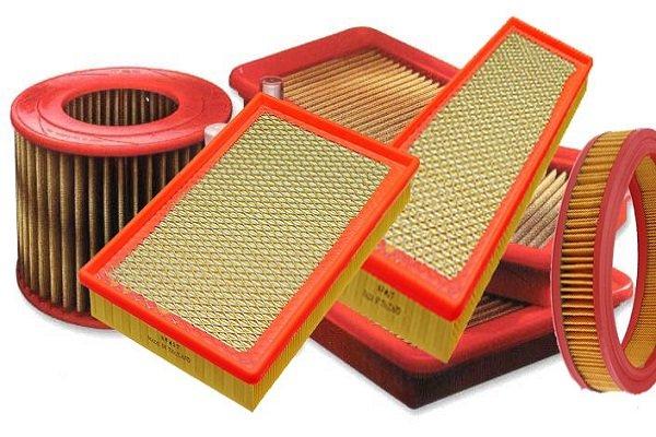 فیلترهای هوا با فناوری نانو به تولید رسید