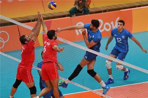 ایران صفر – آرژانتین 3 / ناکامی والیبالیستها در گام نخست