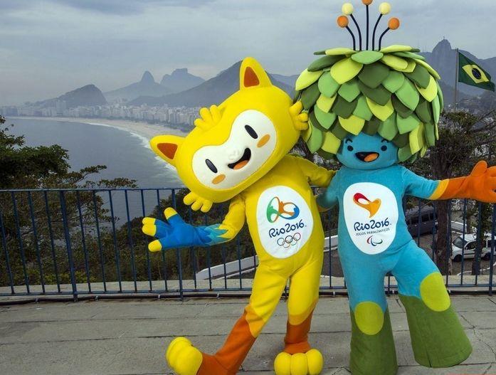 برنامه ششمین روز مسابقات المپیک ریو