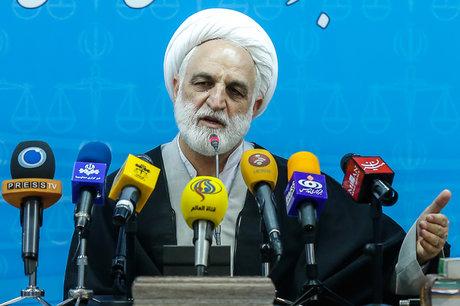 از ماجرای «یا لثارات» تا ممنوع التصویری رئیس دولت اصلاحات و اعدام امیری و آزادی با وثیقه عباسی از زبان اژه ای