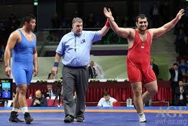 ایرانیانی که با لباس کشورهای دیگر به المپیک ریو رفتند + عکس