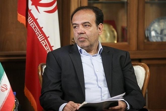 استعفای رییس اتاق ایران پذیرفته شد