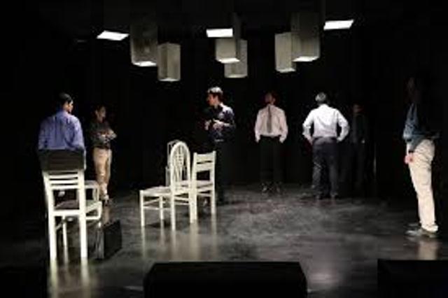 دانشگاه پیام نور تهران جنوب ، برنده تندیس و لوح تقدیر بهترین نمایش در نوزدهمین جشنواره تئاتر دانشجویی ایران