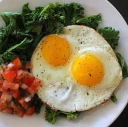 حذف صبحانه موجب افزایش کلسترول بد می شود