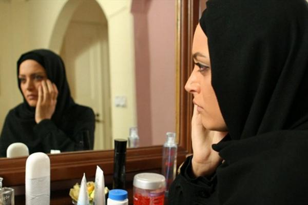 واکنش عجیب بهنوش طباطبایی به سوال درباره طلاق از مهدی پاکدل