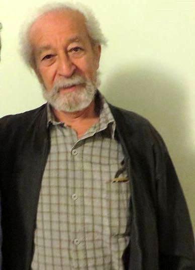 بازگشت بازیگر ایرانی که به شبکه جم پیوسته بود/ این بازیگر در دادسرای انقلاب دیده شد +عکس