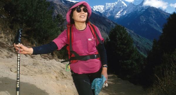 درگذشت نخستین زن فاتح قله اورست (+عکس)