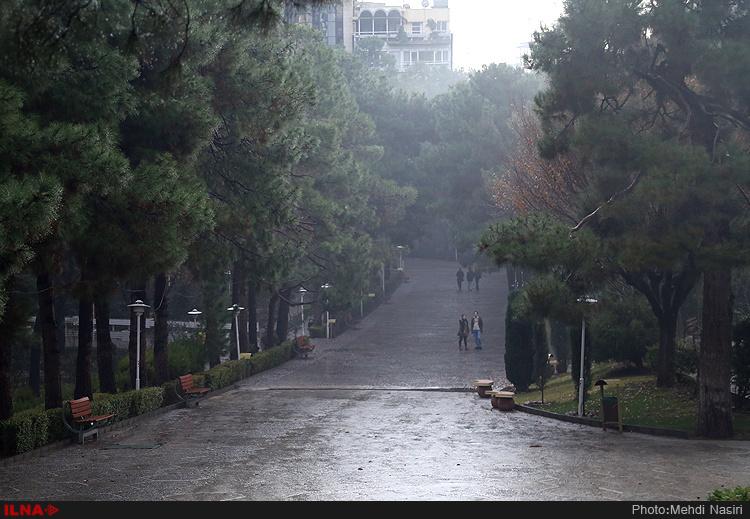 عکس/ پاییز تهران
