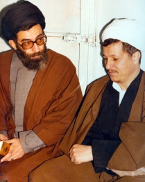 درگذشت حجت الاسلام و المسلمین هاشمی رفسنجانی