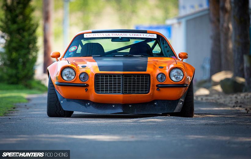 تصاویر/ ۱۰ خودرو کلاسیک در نمایشگاه خودروی تهران