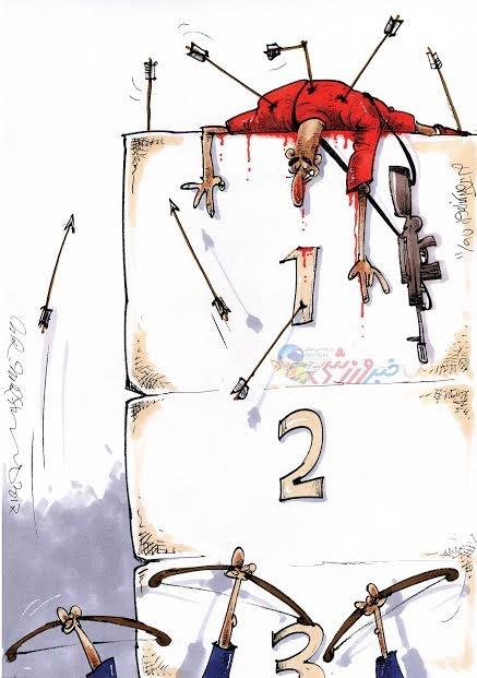 حمله خونین استقلال به پرسپولیس!
