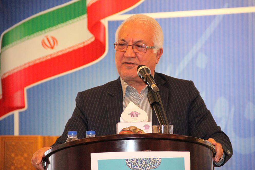 دکتر رستمی ابوسعیدی در پیامی حادثه تروریستی تهران را محکوم کرد