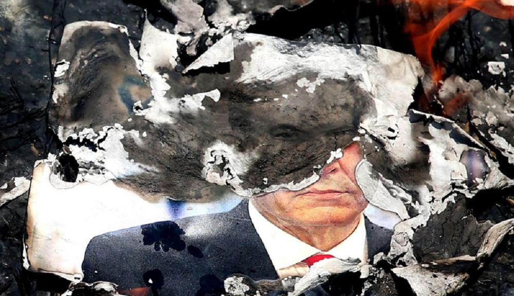 پیشنهاد نتانیاهو به بنی گانتس برای ماندن در قدرت