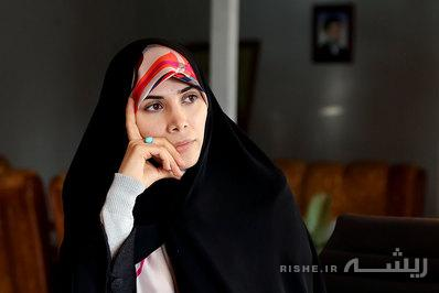 فاطمه حسینی  نماینده مجلس :جوانان در عرصه شوراها پیشتاز باشند