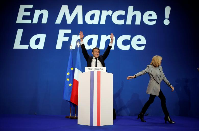 طرح فرانسوی «فرابرجام» برای نجات برجام