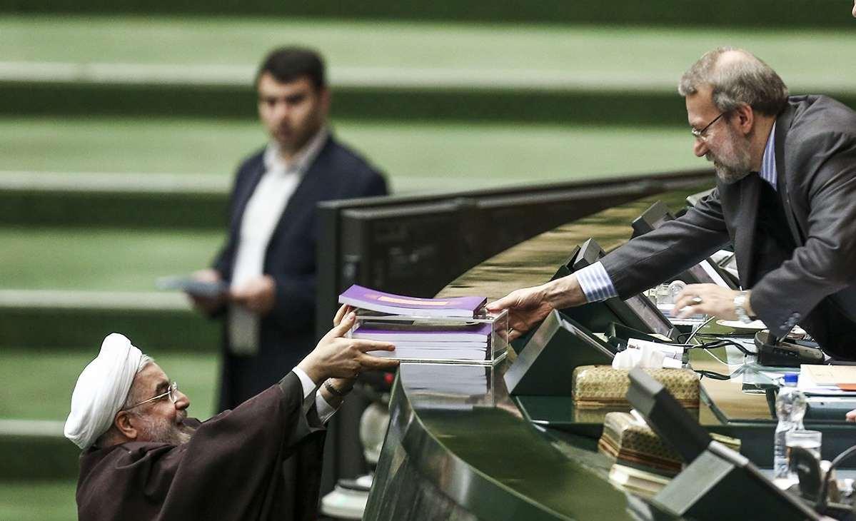 پنجم دی؛ آغاز بررسی لایحه بودجه سال ۹۷ کل کشوردر کمیسیون تلفیق مجلس