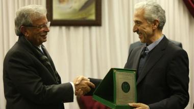 وزارت علوم، تحقیقات و فناوری ایران، پارک علوم و فناوری در پاکستان ایجاد می کند
