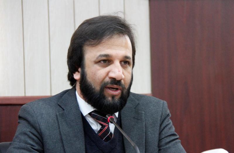 رئیس دانشگاه تعلیم و تربیت شهید ربانی کابل: در بحث آموزش الکترونیک، دانشگاه پیام نور در میان کشورهای همسایه بهترین است