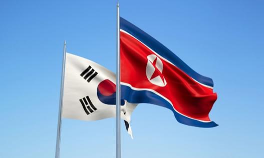 تقویت روابط دفاعی کره جنوبی با آمریکا و ژاپن باعث جنگ می شود