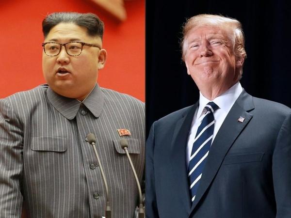 ترامپ خواستار برچیدن فوری برنامه هسته ای کره شمالی است