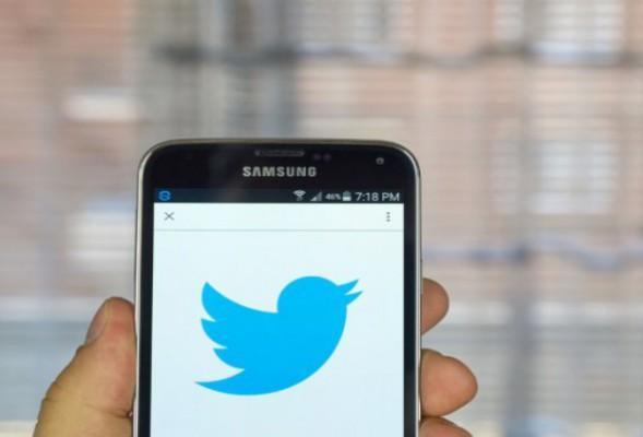 حساب توییتر نماینده اسرائیلی مسدود شد