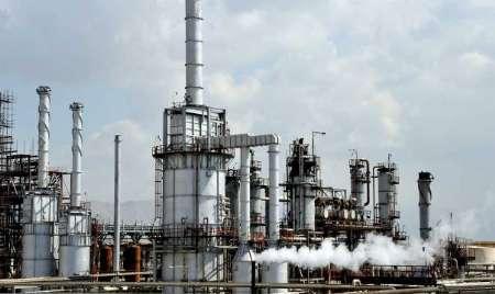 ایران در جمع 10 کشور سازنده مخازن گاز مایع پالایشگاهی