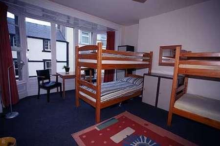 شرایط  بازسازی و ارتقاء خوابگاههای دانشجویی اعلام شد