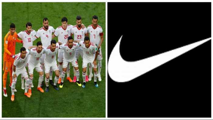 شرکت نایک: تحریم بازیکنان ایران به دلیل قوانین داخلی و تحریم های اعمال شده از جانب دولت آمریکا است