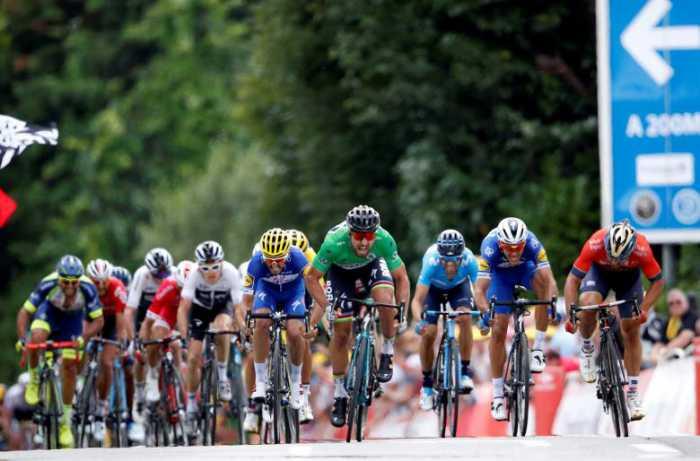 مسابقات دوچرخه سواری توردوفرانس