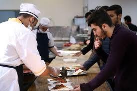 افزایش بهای غذا و خوابگاه دانشجویی درسال تحصیلی جدید